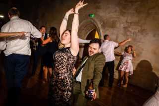 St Donats Wedding | Adrian+Rhiannon - 76