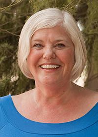 The author Shelley Keneipp