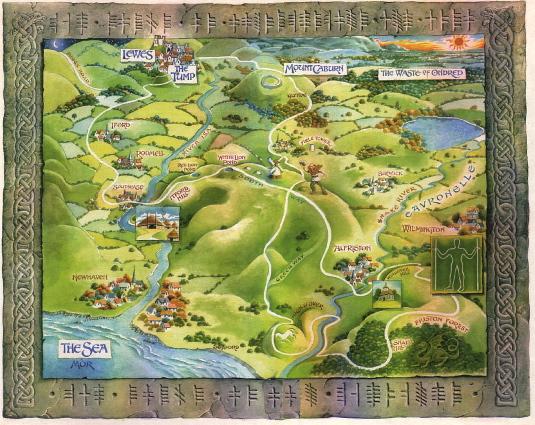 druidwaymap