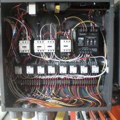 Overhead Crane Electrical Wiring Diagram G Body Ls Swap A Custom Controller