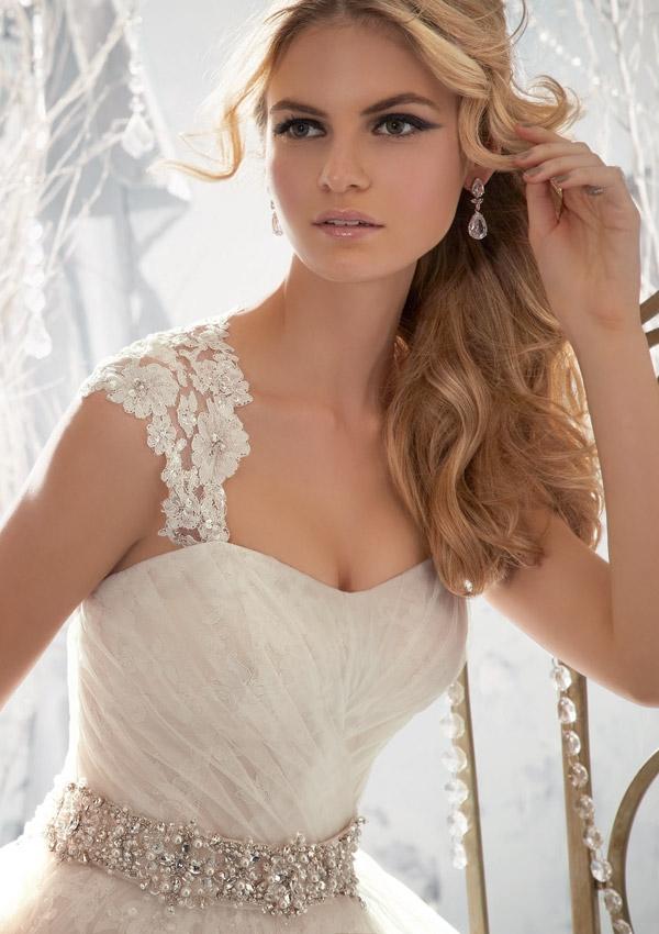 Robe de Mariée 2015 Katerina