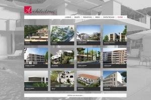 Architectonic France