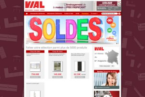 Vial Menuiseries