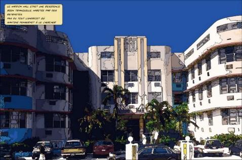 Haddon Hall -- Medium 100x70 259€ // Large 140x90 429€