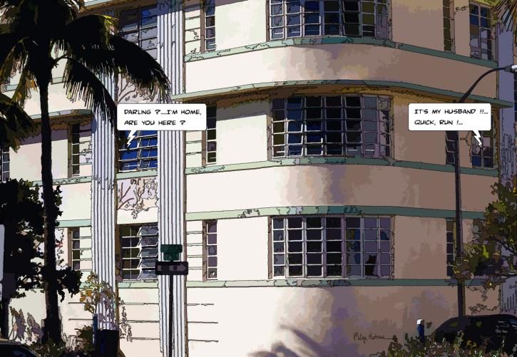 Miami // Marlin zoom -- Medium 80x50 199€ // Large 130x90 429€