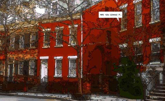 Grove street -- Medium 80x50 199€ // Large 130x80 399€