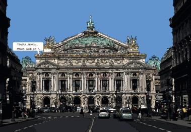 Opera -- Medium 90x60 229€ // Large130x90 429€