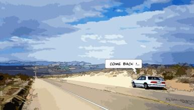 Buick desert side -- Medium 90x50 219€ // Large 140x80 429€
