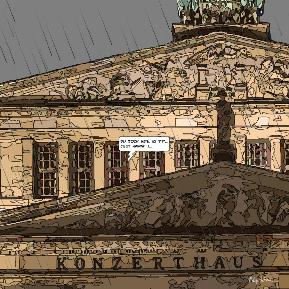 Berlin Konzerthaus top FR -- Medium 80x80 239€ // Large 100x100 299€