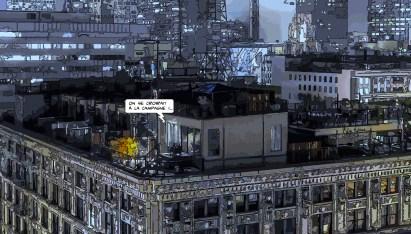 LA penthouse -- Medium 90x50 219€ // Large 140x80 429€