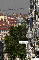 Lyon // Fourvière colline -- Medium 60x90 229€ // Large 80x120 359€