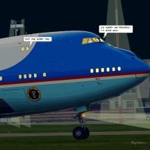 Air Force 1 -- Medium 80x80 239€ // Large 100x100 299€ // XLarge 120x120 449€
