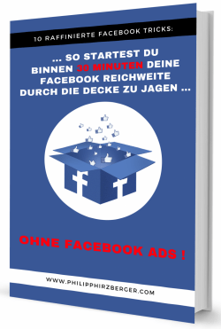 10 Facebook Marketing Tricks eBook