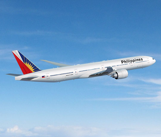 boeing 777 300 seat map philippine airlines www. Black Bedroom Furniture Sets. Home Design Ideas