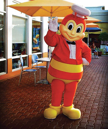 Jollibee set to open first store in Canada