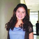 Louise Delos Reyes