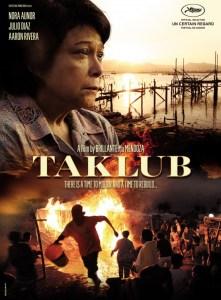 Taklub-poster