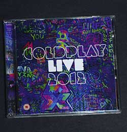 Adele. Coldplay. One Direction Live Concert DVD Promo Winners | Philippine Concerts