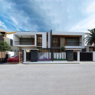 Modern Properties For Sale Design And Construction Philippines