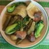 Pork Nilaga dish
