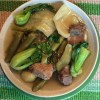 COOKING MADE EASY – Filipino Dishes