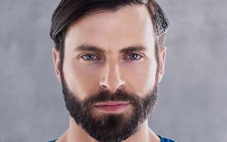 How To Trim A Beard Cheekline Well Philips