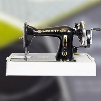 Merritt Machine