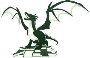 Books to Treasure Logo