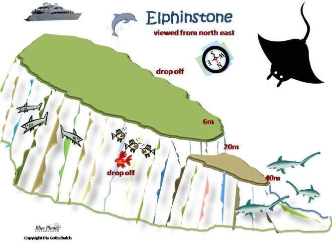 Elphinstone Est