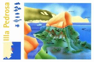 Illa de la Pedrosa