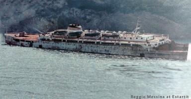 Reggio Messina