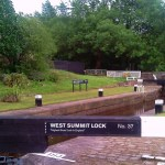 """The Highest Broad Lock in England"""