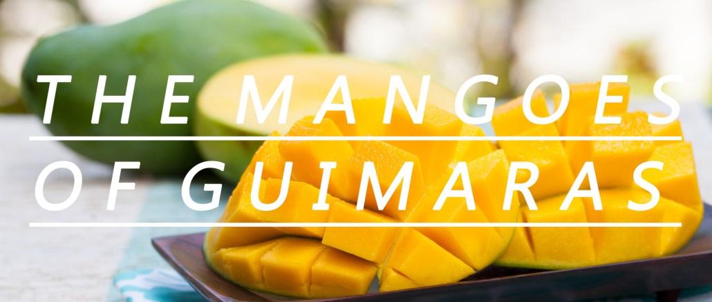 guimaras mangoes philippines
