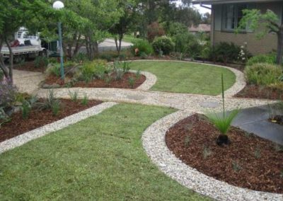 clever landscaping solutions