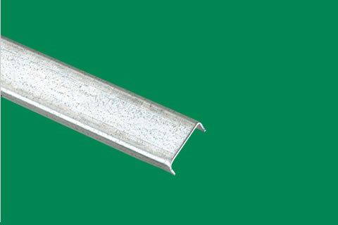Phillips Manufacturing Cold Rolled Metal Channel