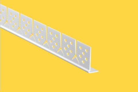 gripstik max-flex l-trim archway bead