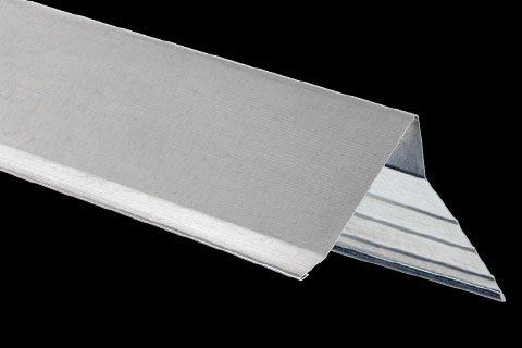 Phillips EDGEMaster gravel stop roofing metal
