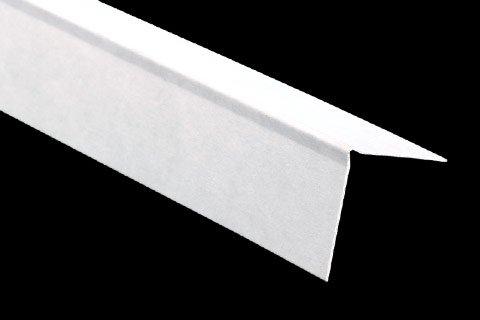 kwikSTIK paper faced metal corner bead Nail-On Square Bead (PNW)