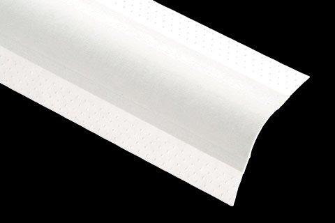 """paper faced metal corner bead SLOK-OS (3/4"""" Bullnose Splay) (PAT)"""