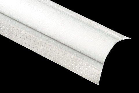 """paper faced metal corner bead SLOK (3/4"""" Bullnose) (PBT)"""