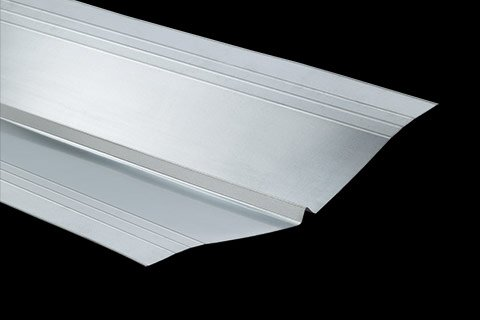 Phillips EDGEMaster W-Valley roofing metal