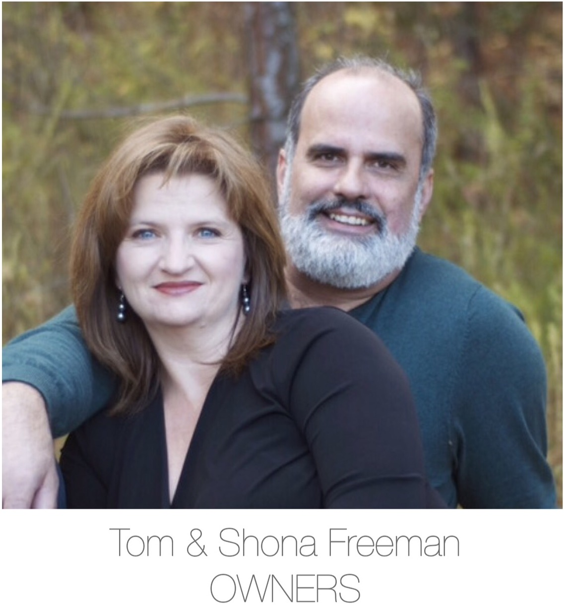 Tom & Shona Freeman, Owners | Phillips Telecommunications | About Us