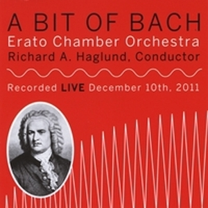 Erato Chamber Orchestra - A Bit of Bach