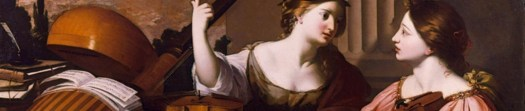 Twisted Fate - Famed and Forgotten Female Composers