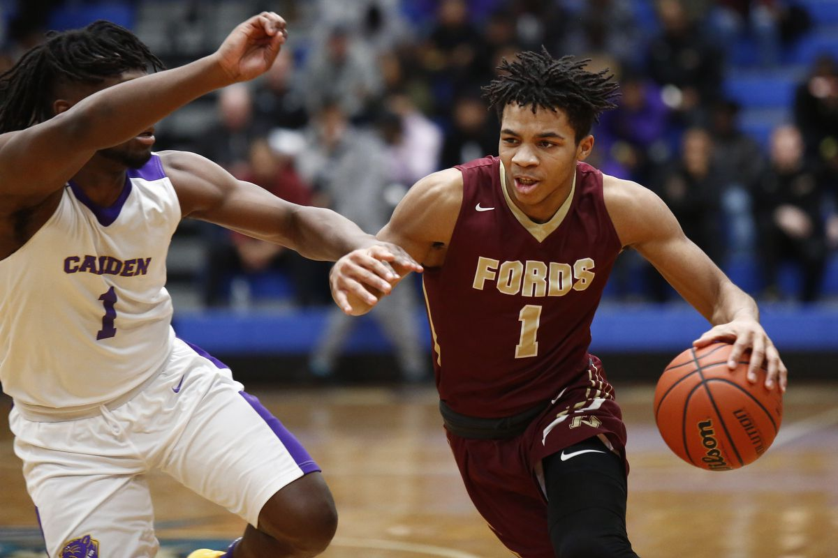 Jameer Nelson Jr Commits To George Washington After