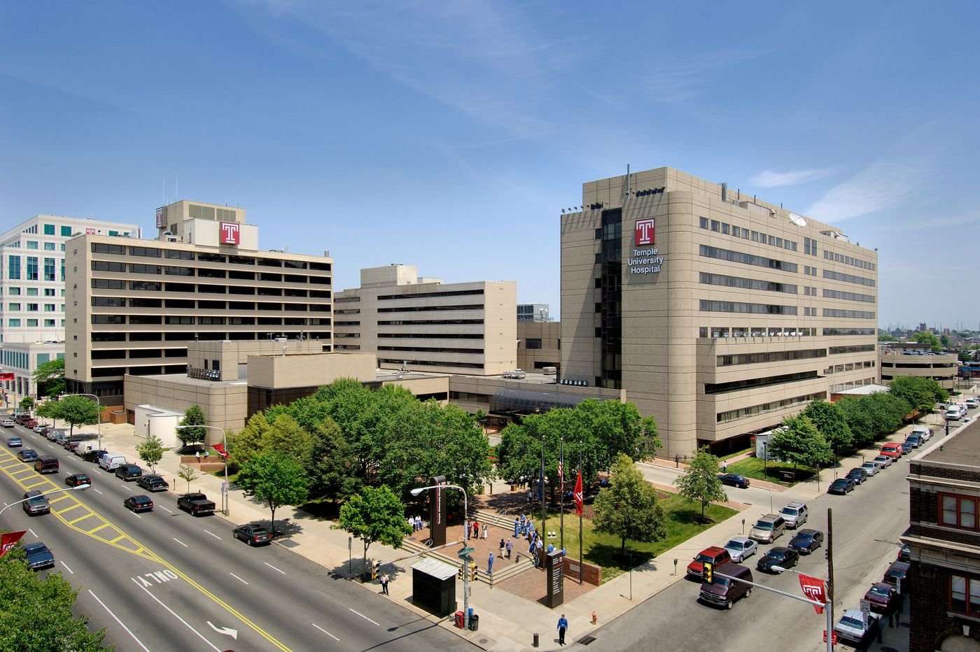Image result for temple university health system