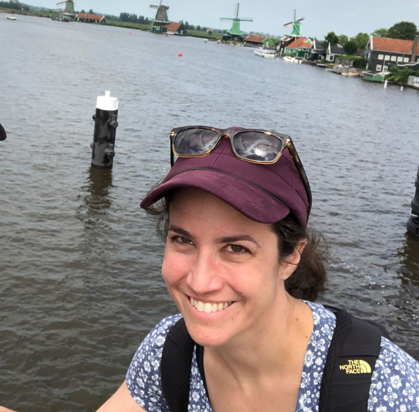 Catherine Price, 39, of Philadelphia, used a prescription from her doctor to buy insulin while on a business trip in Amsterdam in June 2018.