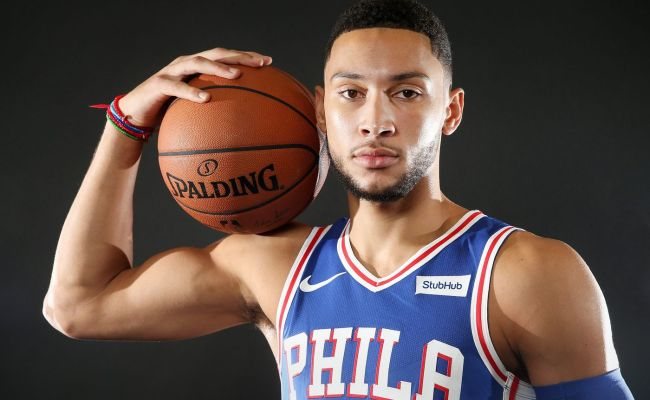 Sixers Ben Simmons Helping Change The Face Of Basketball