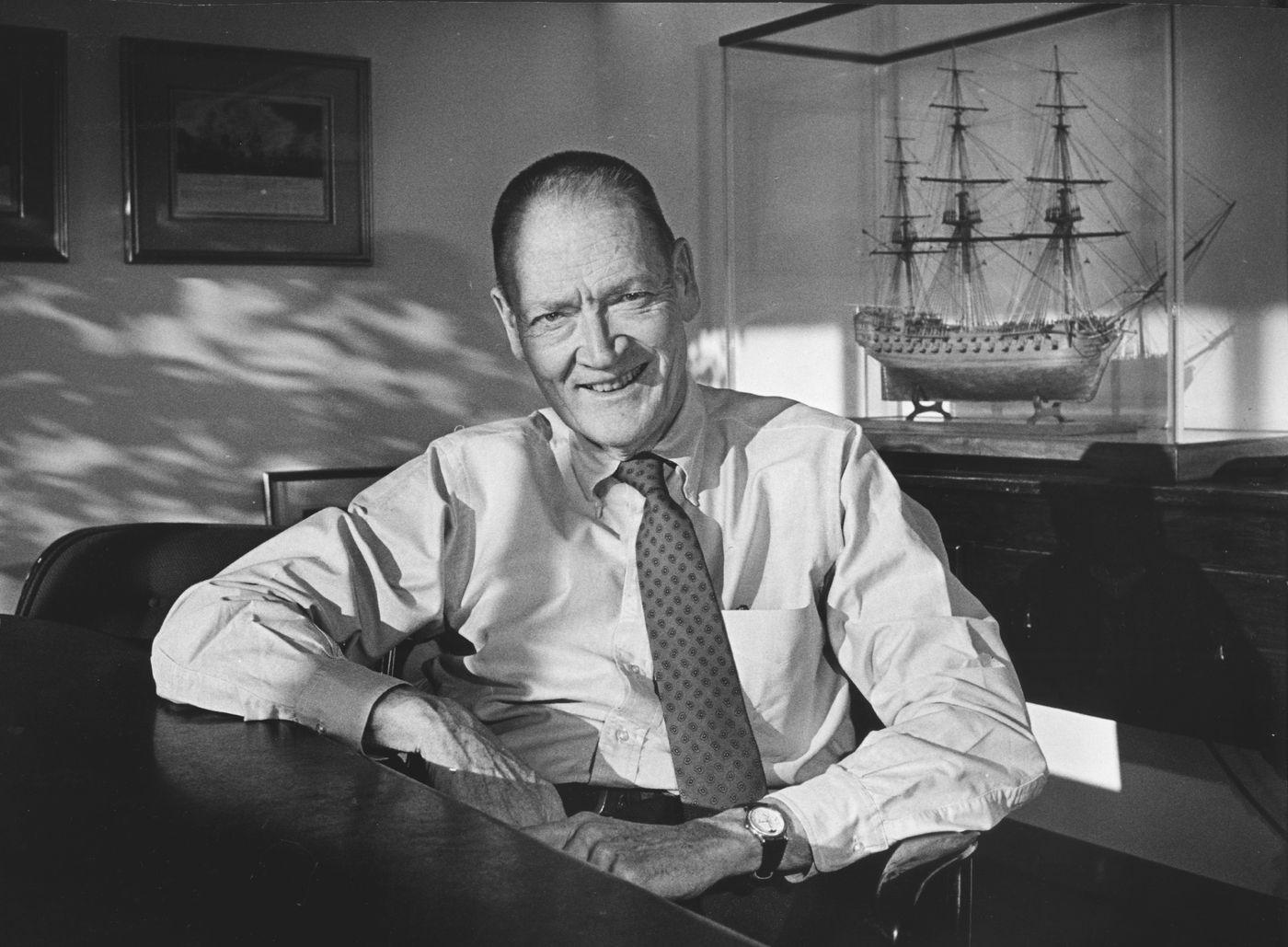 John Bogle, Vanguard