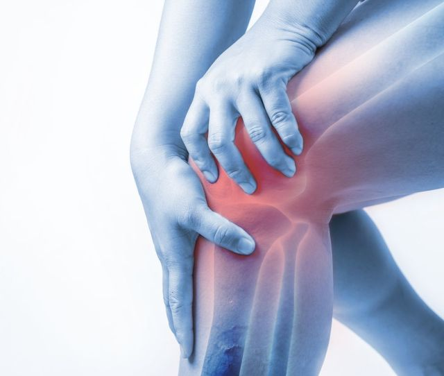 Got Knee Pain Researchers Pinpoint Percentage Of Weight Loss Needed To Reduce Discomfort